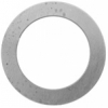 Metal Blank 24ga German Silver Washer-round 32mm with 25mm Hole